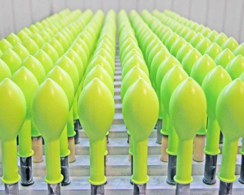 Κατασκευή μπαλονιών