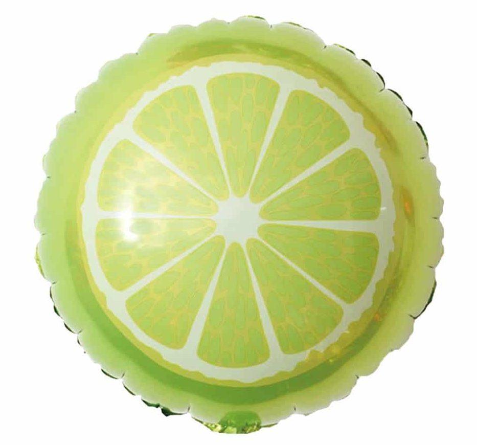 μπαλόνι Lime
