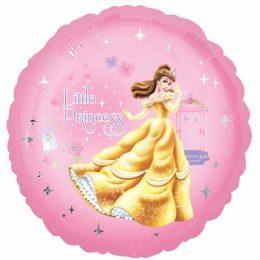 Μπαλόνι Πριγκίπισσα Πεντάμορφη 45 εκ.