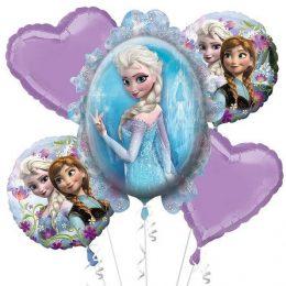 Μπαλόνια Frozen