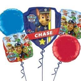 Μπαλόνια Paw Patrol