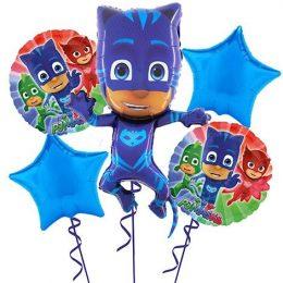 Μπαλόνια Pj Masks