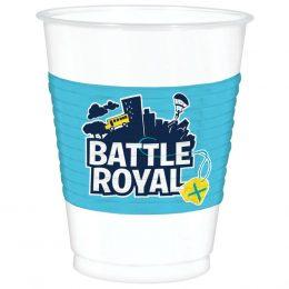 Ποτήρια Battle Royal (8 τεμ)