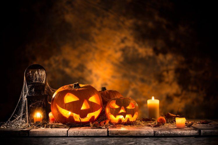Πως γιορτάζεται το Halloween