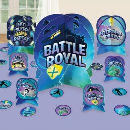 Επιτραπέζια διακοσμητικά Battle Royal