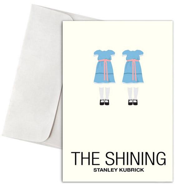 Ευχετήρια Κάρτα Shining