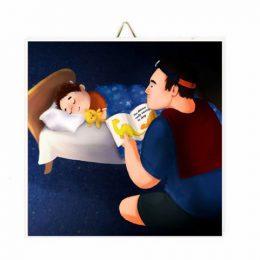 Καδράκι Time For Fairytale