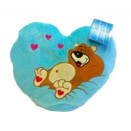 Λούτρινη Καρδιά Αρκούδος