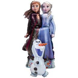 Τεράστιο μπαλόνι Airwalker Frozen 2