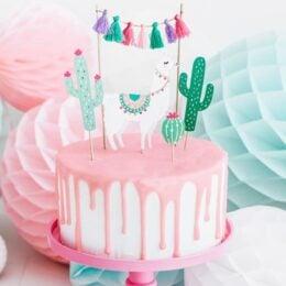 Διακοσμητικά τούρτας & φαγητών