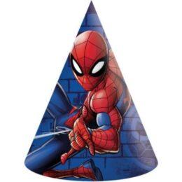 Καπέλα Spiderman Team Up (6 τεμ)