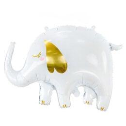 Μπαλόνι γλυκό Ελεφαντάκι