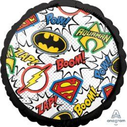 Μπαλόνι Justice League 43cm