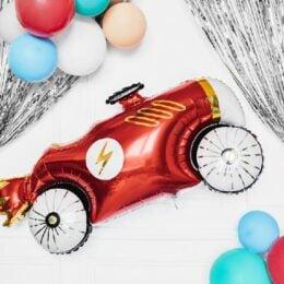 Μπαλόνι Vintage Αυτοκινητάκι