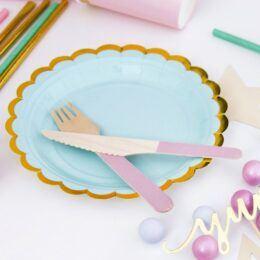 Πιάτα & Μαχαιροπίρουνα