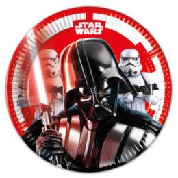 Πιάτα Star Wars Final Battle (8 τεμ)