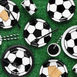 Σετ Πάρτυ Ποδόσφαιρο