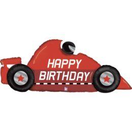 Μπαλόνι Φόρμουλα Happy Birthday
