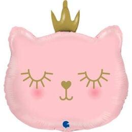Μπαλόνι Γατούλα Πριγκίπισσα