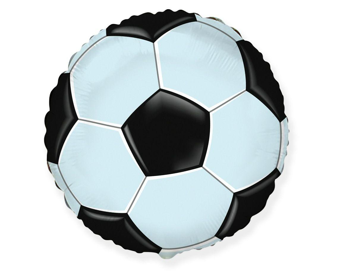 Μπαλόνι στρογγυλό Μπάλα Ποδοσφαίρου