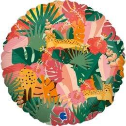 Μπαλόνι Tropical Jungle