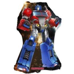 Μπαλόνι φιγούρα Transformers Optimus
