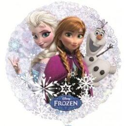 Μπαλόνι Frozen Holographic