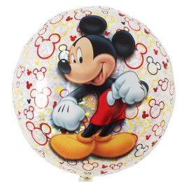 Μπαλόνι Mickey Mouse Holographic