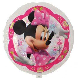 Μπαλόνι Minnie Mouse Holographic
