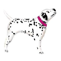 Μπαλόνι Σκυλάκι Δαλματίας