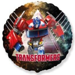 Μπαλόνι Transformers Optimus