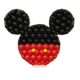 Πλαίσιο μπαλονιών Mickey - Minnie