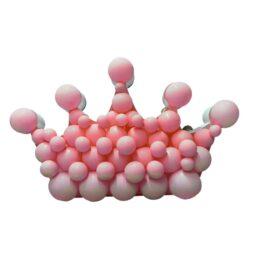 Πλαίσιο μπαλονιών Μικρή Κορώνα