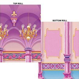Ταπετσαρία τοίχου Πριγκιπικό Παλάτι