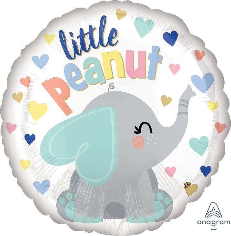Μπαλόνι Ελεφαντάκι Little Peanut