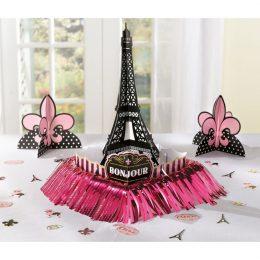 Επιτραπέζια διακοσμητικά Παρίσι (23 τεμ)