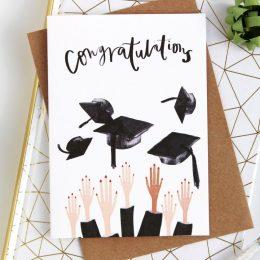 Κάρτες Αποφοίτησης