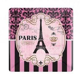 Πιάτα φαγητού Παρίσι (8 τεμ)