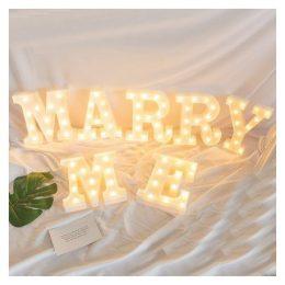 Μπαλόνια για Πρόταση Γάμου