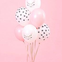 Μικρές συσκευασίες με Latex Μπαλόνια