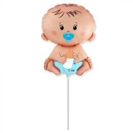 Mini Shape μπαλόνι Μπέμπης
