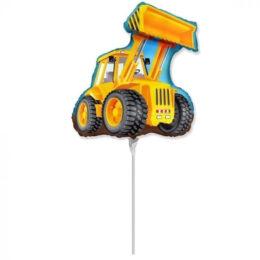 Mini Shape μπαλόνι Εξκαφέας