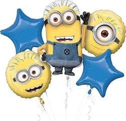 Μπαλόνια Minions