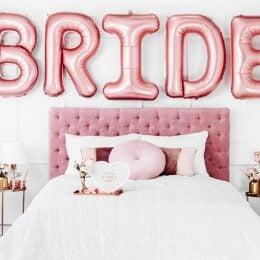 Μπαλόνια για Bachelor/ Bachelorette