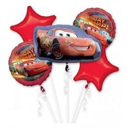 Μπαλόνια Cars Μακουίν