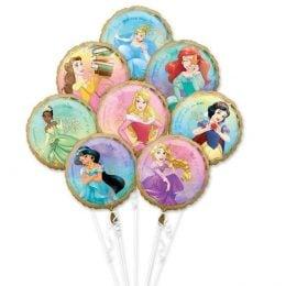 Μπαλόνια Πριγκίπισσες Disney