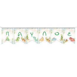 Σημαιάκια με όνομα Δεινόσαυροι