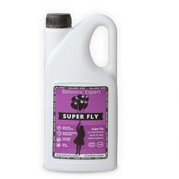 Συντηρητικό υγρό για μπαλόνια SuperFly