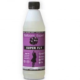Συντηρητικό υγρό για μπαλόνια SuperFly 500 ml