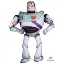 Τεράστιο μπαλόνι Airwalker Buzz Lightyear Toy Story 4